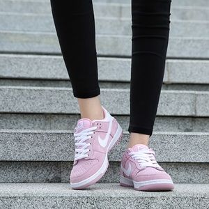 Brand New Nike Dunk Low Prism Pink